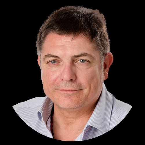 Simon West-Oliver