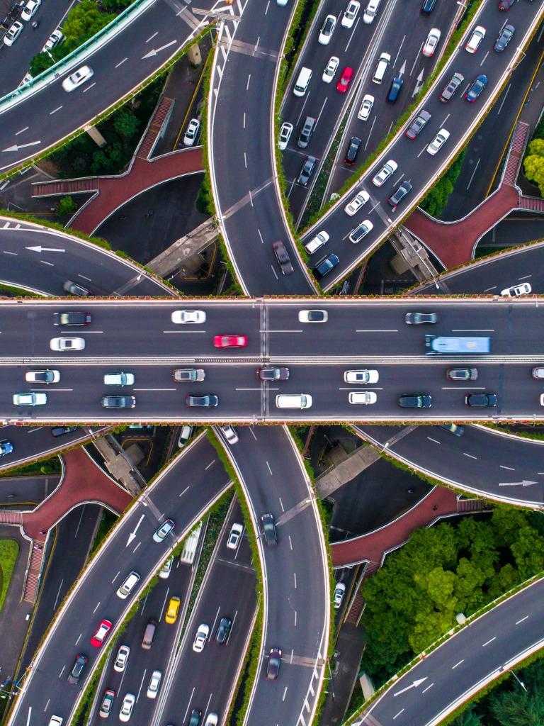 Award winning innovation in fleet management