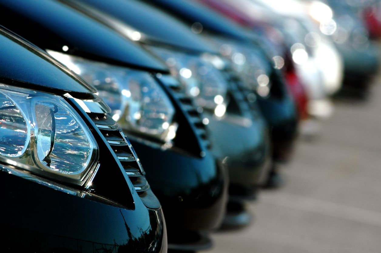 Fleet management for lease companies