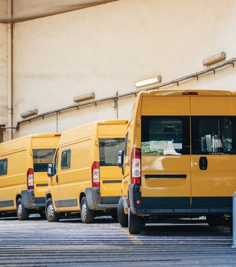 SME fleet management